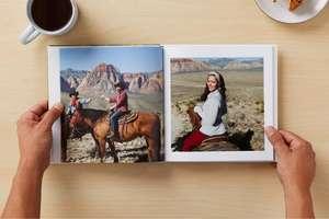 Envío gratis en álbumes de fotos de Google Fotos