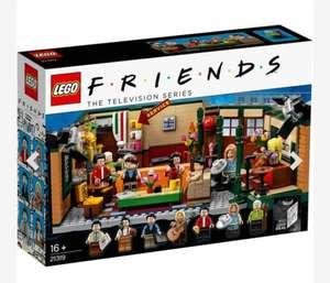 Friends Central Perk