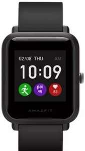 Amazfit Bip S Lite Smartwatch Ftiness Reloj Inteligente (Desde España)