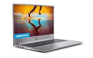 "Ordenador portátil Medion 15'6"" FullHD i5-1135G7, 8GB de RAM, 512GB SSD"