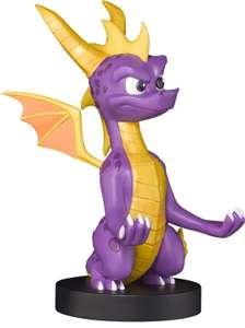 Cable guy XL Spyro the dragon