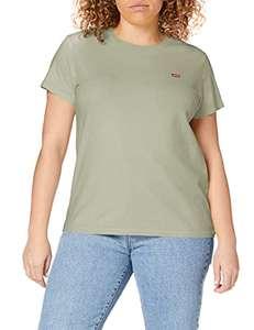 Camiseta Manga Corta Levi´s Mujer. Varias Tallas