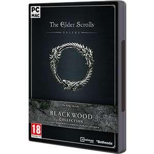 The Elder Scrolls Online Collection Blackwood (PC)