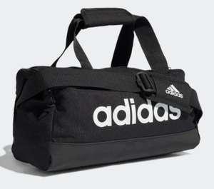 Bolsa Adidas Essentials Logo Duffel 14L