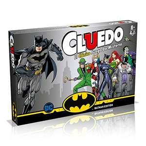 Cluedo Batman - Juego de Mesa