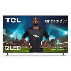 televisor QLED 75C725 de TCL.