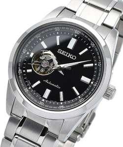 Reloj Seiko Open Heart (Automático). Envio e importación incluidos.
