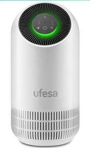 Ufesa PF4500 Purificador de Aire con Sistema de Filtrado 3 - Hasta 40m²