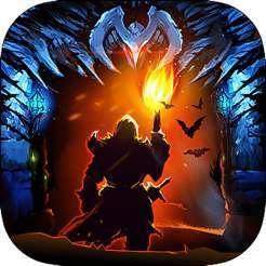 Dungeon Survival [IOS, Android] y Pixel Fighting Ninja Combat 3D, Legend of the Moon