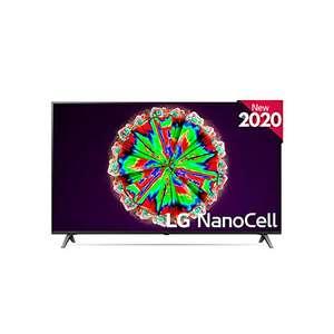 "LG 65NANO806NA - Smart TV 4K UHD NanoCell 164 cm (65"") Inteligencia Artificial"