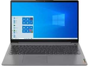 Lenovo IdeaPad 3 15ITL6 i7-1165G7, 8 GB RAM, 512 GB SSD