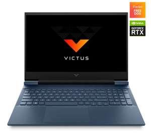 "HP Victus 16-e0030ns AMD Ryzen 5 5600H/16GB/512GB SSD/RTX 3050/16.1"""