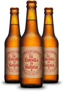 Ahorra 21 % por cada 20 € de compra en cerveza
