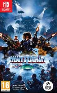 Huntdown (Switch)