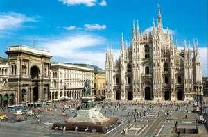 Viaje Barcelona -> Milan 12 noviembre al 15 por 18€