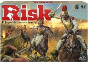 Hasbro Gaming- Risk Gaming Clasico
