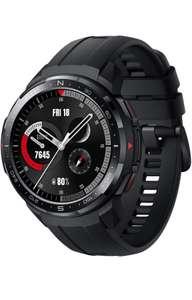 Honor Watch GS Pro Smartwatch, KAN-B19, Negro carbón