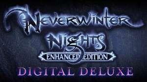 Neverwinter Nights: Enhanced Edition Digital Deluxe