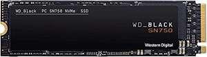 WD_BLACK SN750 de 500 GB (Preciazo)