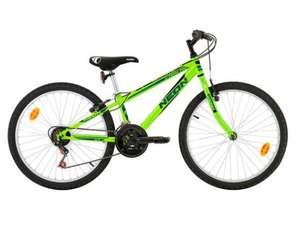 Bicicleta Neón 24 Pulgadas (Diferentes colores)