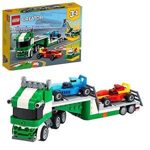 LEGO 31113 Creator 3en1 Transporte