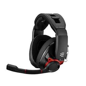Sennheiser GSP 600 - Auriculares Gaming Cerrados para Juegos Profesionales