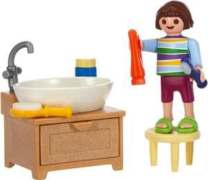 Playmobil niña con lavabo más modelos en descripción