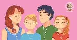 Petit BamBou gratis para docentes durante el curso escolar (app de meditación)