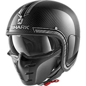 Casco moto Shark Drak Carbon Talla S