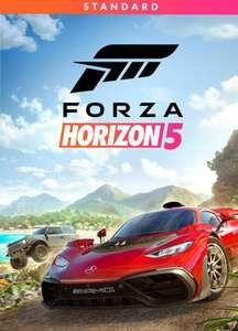 [Pre Order] Forza Horizon 5 Standard Edition (PC, Xbox One, Xbox Series X/S - Cdkeys)