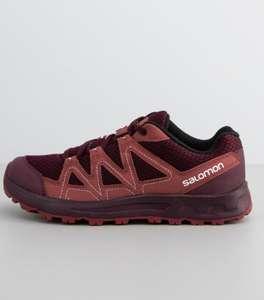 Salomon BLACKSTONIA - Zapatillas de senderismo. Tallas 36 a 41. Envío gratis a partir de 45€ (código - 09ANN2021)