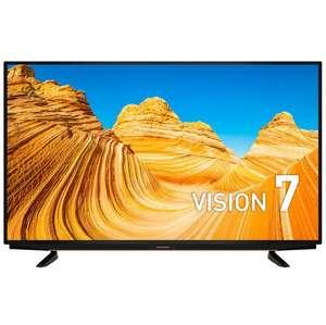 """TV 4K 50"""" Grundig 50GEU7900C UHD, HDR, Sonido 40W por sólo 315,16€"""