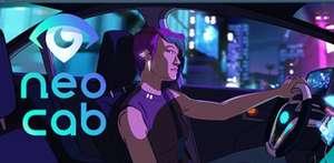 Neo Cab [ Steam ]