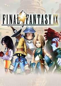 FINAL FANTASY® IX Digital Edition para PS4