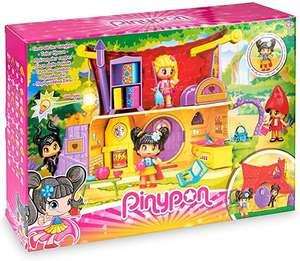 Pinypon. Casa de los Cuentos para niños y niñas de 4 a 8 años