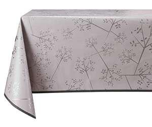 Vinylla - Mantel de vinilo con diseño de ramas Por 7,52€