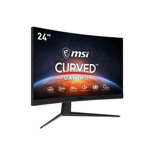 Monitor Gaming Curvo FullHD 165Hz MSI MAG ARTYMIS 242C