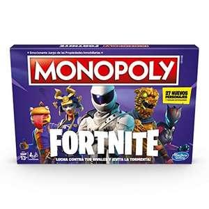 Monopoly Fortnite por 18,89
