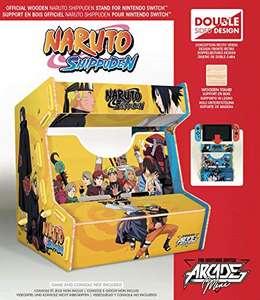 Naruto Arcade Mini (Nintendo Switch)