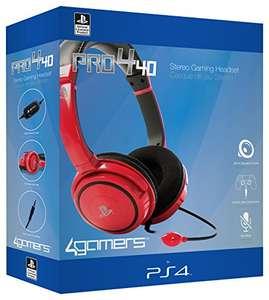 Auriculares Gaming Ardistel PRO4-40
