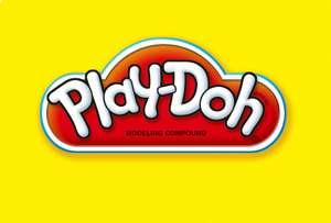 Recopilación plastilina PlayDoh. Amazon