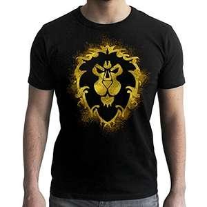 Camiseta World of Warcraft. Varias Tallas