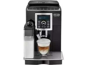 Cafetera Superautomática DeLonghi ECAM 23.460.B por 332,66 en MediaMarkt (3x2)