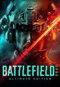 Battlefield 2042: Edición Gold para PC por 72,89€