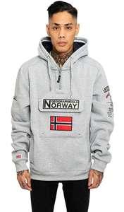Sudadera Geographical Norway