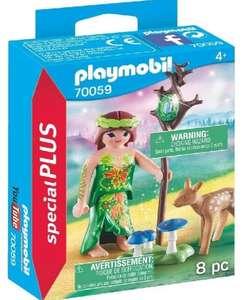 PLAYMOBIL - Special Plus Hada + Cervatillo - Precio mínimo