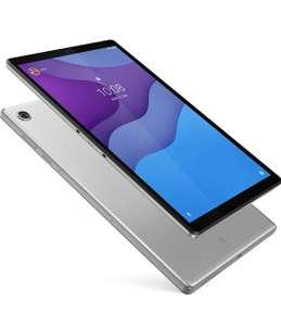 Lenovo Smart Tab M10 HD Plus Amazon Alexa 25,5 (10,1, HD, WideView, Touch) (MediaTek Helio P22T, 4 GB, 64 GB eMCP, Wi-Fi, Android 10)