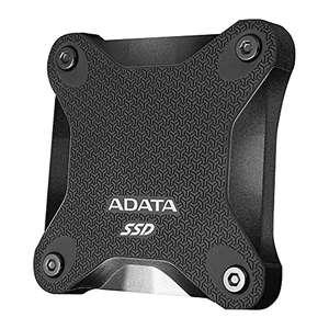 ADATA ASD600Q-480GU31-CBK SD600Q SSD 480GB