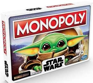 Monopoly The Child (Hasbro)