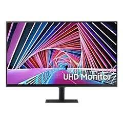 """Monitor Samsung 32"""" UltraHD 4K"""